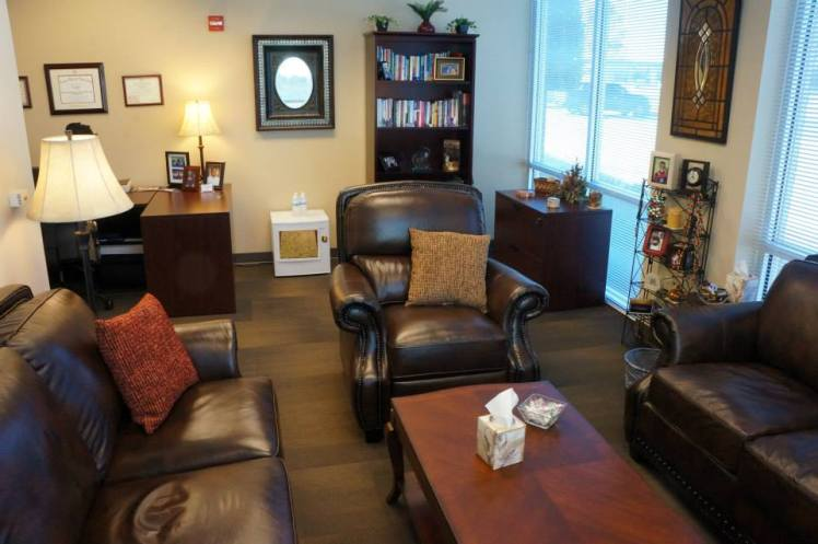 Dr Ken McGill's Office 4