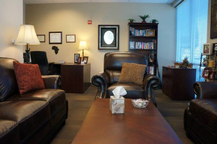 Dr McGill's Office 1